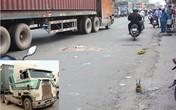 Nữ công nhân vừa sinh con chết thảm trên đường đi làm