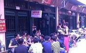 Những ngõ, phố hàng ăn kiếm đậm nhất Hà Nội