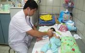 Hiếm gặp bé 1 tuổi nguy kịch vì bị hen nặng kịch phát