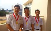 Tác giả đơn xin nghỉ học 'gây sốt' đoạt HCB Olympic