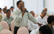 """ĐBQH Hoàng Hữu Phước lại bị lên án vì bài viết """"Tứ đại ngu"""""""