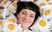 Thiếu nữ 13 năm chỉ ăn mỳ gói
