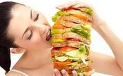 Thực phẩm nhiều chất béo khiến bạn buồn ngủ ngày