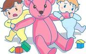 7 cách để bố mẹ giải quyết xung đột giữa các con