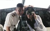 Phạt cơ trưởng Vietnam Airlines cho Lý Nhã Kỳ lên buồng lái