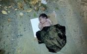 Mẹ trẻ ném xác con sơ sinh vào thùng rác