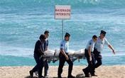 Bị cá mập cắn chết trong tuần trăng mật