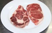 Bò bít tết dễ làm ngon miệng