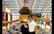 Hoàng Việt hé lộ cách gọi người yêu lúc riêng tư