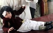 Nổ bình gas trên xe buýt, 17 em nhỏ thiệt mạng