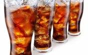 Tử vong vì uống nhiều nước ngọt có gas