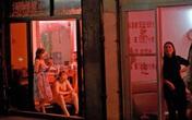 Xâm nhập thủ đô sex của Trung Quốc