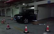 Thảm kịch: Đỗ xe trong garage, cả vợ lẫn chồng tử vong
