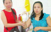 Phó phòng tài nguyên đánh vợ nhập viện