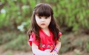 Cô bé 3 tuổi xinh như thiên thần nổi tiếng khắp Thái Lan