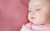 Giúp bé có một giấc ngủ ngon và sâu