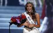 Chiêm ngưỡng vẻ đẹp kiêu sa của tân Hoa hậu Mỹ
