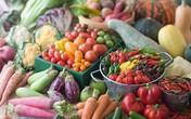 Những nhóm thực phẩm mùa hè mẹ nên cho bé ăn