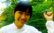 Gặp nữ thủ khoa mang tên Ô Xin
