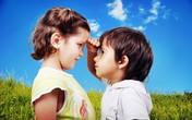 Làm sao tăng chiều cao cho bé 4 tuổi?