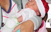 Giúp trẻ sơ sinh phát triển tâm lý lành mạnh