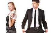 """Khéo léo ứng xử khi thu nhập """"khủng"""" hơn chồng"""