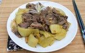 9 cách làm món bắp bò ngon như ăn tiệc (1)