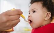 8 quy tắc tập ăn dặm mẹ nào cũng phải biết