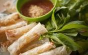 Bánh tráng - tinh hoa ẩm thực đất Quảng Ngãi