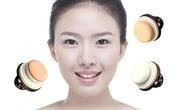 6 mẹo che khuyết điểm gương mặt hiệu quả