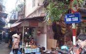 Khám phá những món ngon mà rẻ tại ngõ Đồng Xuân