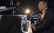 Tổng thống Putin được bầu là người độc thân hấp dẫn nhất