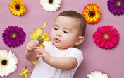 Những điều mẹ nên dạy bé 0 - 3 tháng tuổi