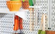 Phòng bếp xinh nhờ nội thất và cách trang trí thông minh