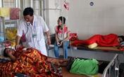 Bé 4 tuổi tử vong vì sốt xuất huyết