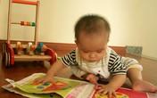 Giúp trẻ 1-3 tuổi phát triển vốn từ vựng