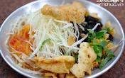 Những món quà vặt xếp hàng ăn ở Sài Gòn