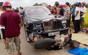 Lộ danh tính người lái Rolls–Royce đâm chết 2 người