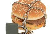 6 sai lầm dễ mắc của người ăn kiêng