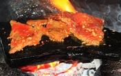 Cách hạn chế chất độc khi chế biến món nướng