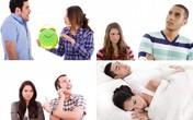 Những lỗi khiến đàn ông dễ mất vợ