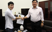 Bộ trưởng Đinh La Thăng 'cứu' thủ khoa thất nghiệp