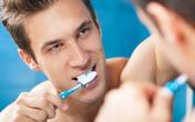 7 bệnh nguy hiểm do lười đánh răng gây ra