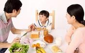"""Bữa sáng cho bé: Ăn sai là """"hỏng"""""""