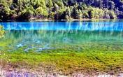 Cùng chiêm ngưỡng những hồ nước đẹp nhất thế giới