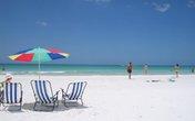 Ngắm 10 bãi biển tuyệt vời nhất nước Mỹ