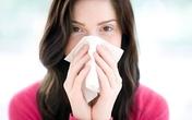 7 cách chữa ngạt mũi vô cùng hiệu quả
