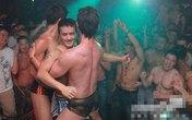 Thú vui thác loạn bày đàn của những tay chơi đồng tính