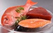 Không để thịt, cá trong tủ lạnh quá 1 tuần