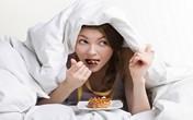 Thiếu ngủ khiến bạn tăng cân vù vù